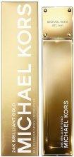 Парфюми, Парфюмерия, козметика Michael Kors 24K Brilliant Gold - Парфюмна вода ( тестер без капачка )