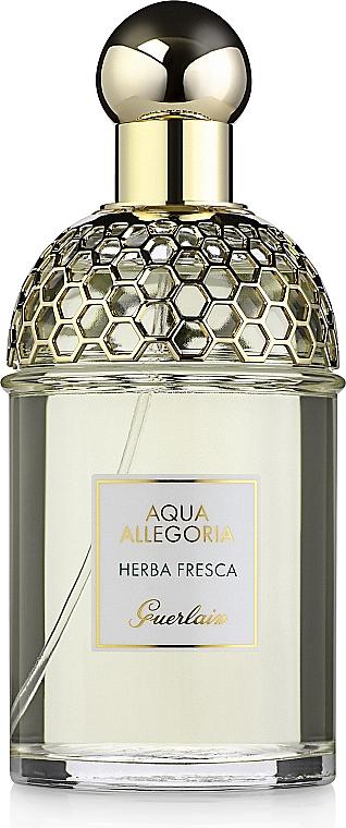 Guerlain Aqua Allegoria Herba Fresca - Тоалетна вода