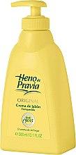 Парфюми, Парфюмерия, козметика Heno de Pravia Original - Течен сапун за ръце