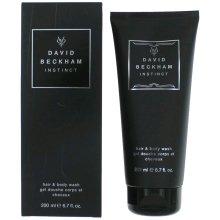Парфюмерия и Козметика David Beckham David Beckham Instinct - Гел за душ