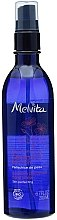 "Парфюмерия и Козметика Цветна вода за лице ""Здравец"" - Melvita Bourbon Geranium Floral Water Spray"