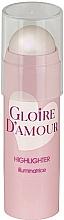 Парфюмерия и Козметика Хайлайтър стик - Vivienne Sabo Gloire D'amour Highlighter Stick