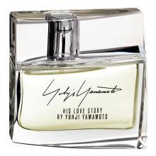 Парфюми, Парфюмерия, козметика Yohji Yamamoto His Love Story - Тоалетна вода