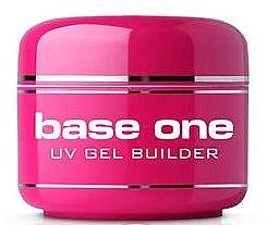 Парфюми, Парфюмерия, козметика Гел за нокти с млечно розов оттенък - Silcare Base One French Pink