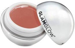 Парфюми, Парфюмерия, козметика Балсам за устни - Glamglow Poutmud Birthday Suit Wet Lip Balm