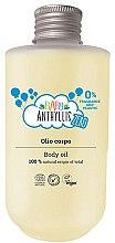 Парфюмерия и Козметика Детско масло за тяло - Anthyllis Zero Baby Body Oil