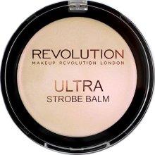 Парфюми, Парфюмерия, козметика Палитра контури за лице - Makeup Revolution Ultra Strobe Balm