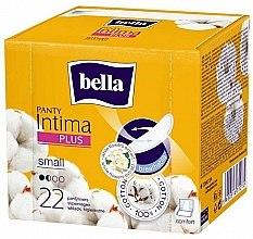 Парфюмерия и Козметика Ежедневни дамски превръзки Panty Intima Plus Small, 22 бр - Bella