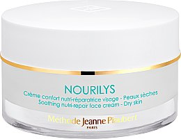Парфюми, Парфюмерия, козметика Овлажняващ крем за лице - Methode Jeanne Piaubert Soothing Nutri-Repair Face Cream