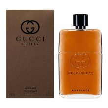 Парфюми, Парфюмерия, козметика Gucci Guilty Absolute - Парфюмна вода