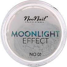 Парфюмерия и Козметика Глитер за нокти - NeoNail Professional Moonlight Effect