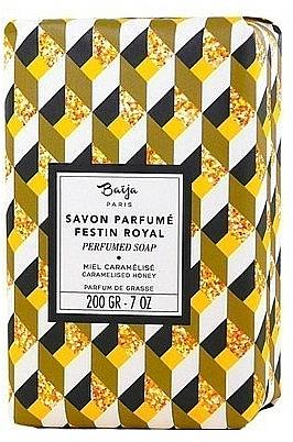 Тоалетен сапун - Baija Festin Royal Perfumed Soap — снимка N1