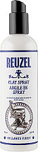 Парфюмерия и Козметика Текстуриращ спрей за коса - Reuzel Clay Spray