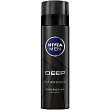 Парфюми, Парфюмерия, козметика Пяна за бръснене - Nivea For Men Deep Shaving Foam