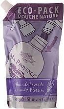 Парфюми, Парфюмерия, козметика Душ гел с аромат на лавандула (пълнител) - Ma Provence Shower Gel Lavender