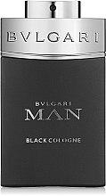 Парфюми, Парфюмерия, козметика Bvlgari Man Black Cologne - Тоалетна вода (тестер без капачка)