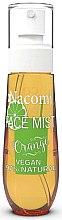 "Парфюми, Парфюмерия, козметика Спрей за лице ""Портокал"" - Nacomi Face Mist Orange"