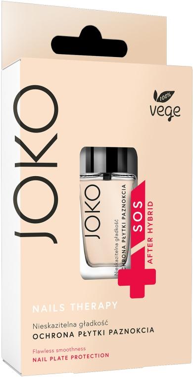 Заздравител за нокти - Joko Nails Therapy