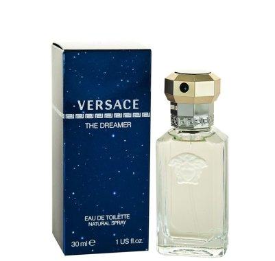 Versace Dreamer - Тоалетна вода — снимка N1