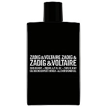 Парфюмерия и Козметика Zadig & Voltaire This is Him - Душ гел