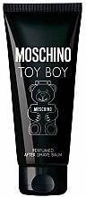 Парфюми, Парфюмерия, козметика Moschino Toy Boy - Балсам за след бръснене