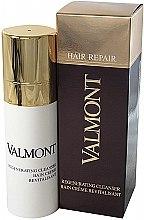 Парфюмерия и Козметика Регенериращ и почистващ крем-шампоан - Valmont Hair Repair Regenerating Cleanser