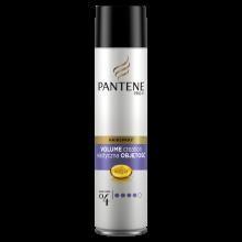 Парфюми, Парфюмерия, козметика Лак за коса с много силна фиксация - Pantene Pro-V Volume Creation Hair Spray