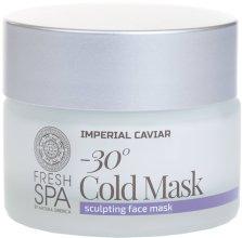 Парфюми, Парфюмерия, козметика Моделираща маска за лице - Natura Siberica Fresh Spa Imperial Caviar Gold Mask