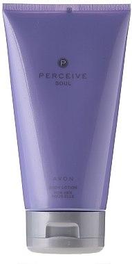 Avon Perceive Soul - Лосион за тяло — снимка N1