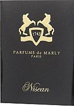 Парфюми, Парфюмерия, козметика Parfums de Marly Nisean - Парфюмна вода (мостра)