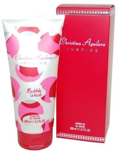 Christina Aguilera Inspire - Душ гел — снимка N1