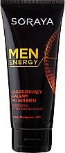 Парфюми, Парфюмерия, козметика Балсам за след бръснене - Soraya Men Energy After Shave Lotoin