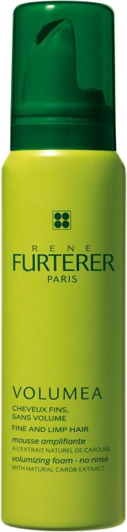 Мус за обемна коса - Rene Furterer Volumea Leave-In Volumizing Foam  — снимка N1
