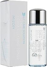 Парфюмерия и Козметика Тоник за проблемна кожа - Mizon Acence Derma Clearing Toner