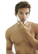 """Гел за бръснене """"Овлажняващ"""" - Nivea Men Protecting Shaving Gel — снимка N2"""
