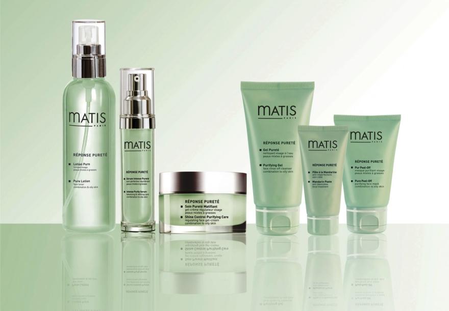 Интензивно почистващ серум за лице - Matis Response Purete Intense Purity Serum — снимка N3