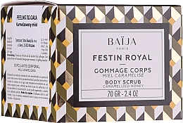 Парфюмерия и Козметика Скраб за тяло - Baija Festin Royal Body Scrub