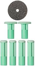 Парфюмерия и Козметика Сменяеми дискове за нормална кожа, Green - PMD Beauty