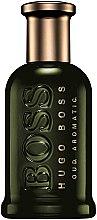 Hugo Boss Boss Bottled Oud Aromatic - Парфюмна вода — снимка N1