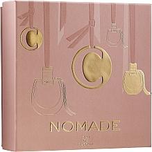 Парфюмерия и Козметика Chloe Nomade - Комплект (парф. вода/75ml + лос. за тяло/100ml + парф. вода/мини/5ml)