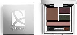 Парфюми, Парфюмерия, козметика Палитра сенки за очи - Dr Irena Eris Perfect Look Eyeshadow Palette