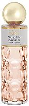 Парфюмерия и Козметика Saphir Parfums Moon Pour Femme - Парфюмна вода