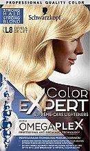 Парфюмерия и Козметика Изсветлител за коса - Schwarzkopf Professional Color Expert Lightener