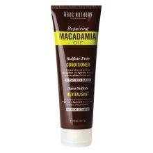 Парфюмерия и Козметика Балсам за коса с масло от макадамия - Marc Anthony Repairing Macadamia Oil Sulfate Free Conditioner
