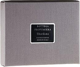 Парфюмерия и Козметика Bottega Profumiera Shardana - Комплект парфюмна вода (edp/3x15ml)