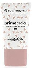 Парфюми, Парфюмерия, козметика Основа за лице - Boys'n Berries Primeordial Skin Hydrating Face Primer