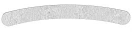Парфюмерия и Козметика Пиличка за нокти, сива, 150/180 - Tools For Beauty Nail File Banana