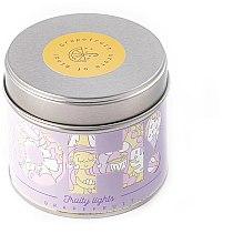 Парфюми, Парфюмерия, козметика Свещ с аромат на грейпфрут - Oh!Tomi Fruity Lights Candle