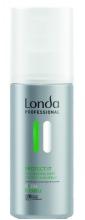 Парфюми, Парфюмерия, козметика Термозащитен лосион за придаване на обем - Londa Professional Volumizing Heat Protection Spray Protect It