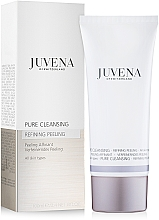 Парфюмерия и Козметика Деликатен пилинг с прах от бамбук - Juvena Pure Cleansing Refining Peeling